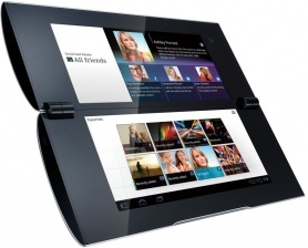 Ремонт Sony Tablet P 4Gb